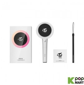 Twice OFFICIAL LIGHT STICK...