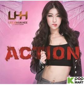 Lee Hwan Hee 1st Mini Album...