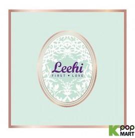 Lee Hi Album Vol. 1 - First...
