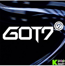 GOT7 Mini Album Vol. 9 -...