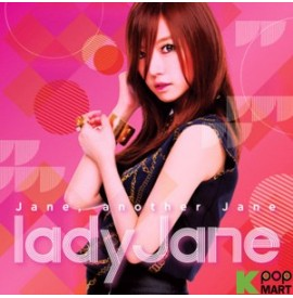 Lady Jane Mini Album -...