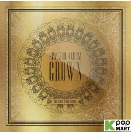 2PM Vol. 3 - Grown (2CD...