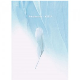 GOT7 Album Vol. 3 - PRESENT...