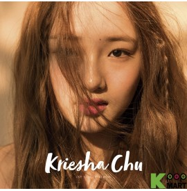 Kriesha Chu Single Album...