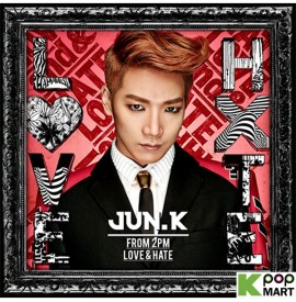 Jun. K (2PM) Mini Album -...