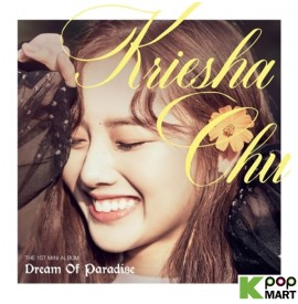 Kriesha Chu Mini Album Vol....