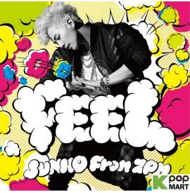 Lee Jun Ho (2PM) - FEEL...