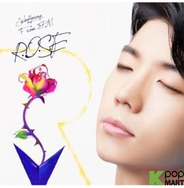 Jang Woo Young (2PM) Single...