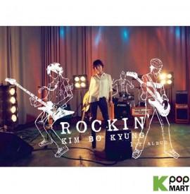 Kim Bo Kyung Vol. 1 - Rockin