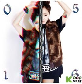Kim Bo Kyung Mini Album...