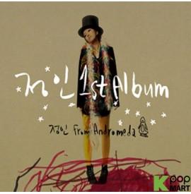 Jung In Mini Album Vol. 1 -...