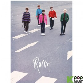B1A4 Mini Album Vol. 7 -...