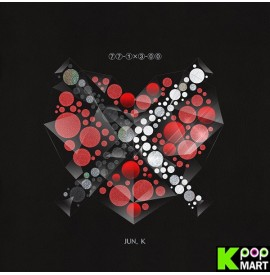 Jun. K (2PM) Special Album...