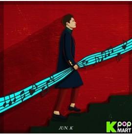 Jun. K (2PM) Mini Album Vol. 2