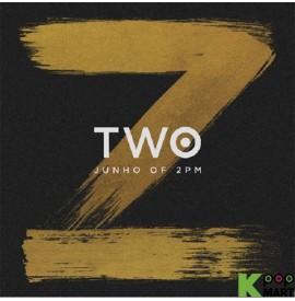 Junho (2PM) Best Album -...