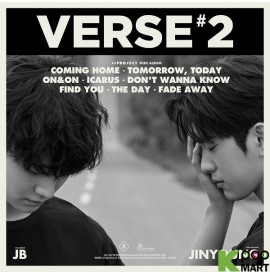 JJ Project (GOT7) - Verse 2...