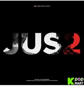JUS2 (GOT7) Mini Album Vol....