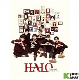 HALO Single Album Vol. 2 -...