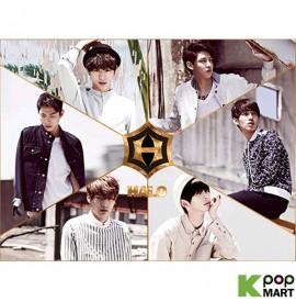 HALO Single Album Vol. 1 - 38℃