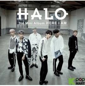 HALO Mini Album Vol. 3 -...
