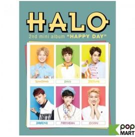 HALO Mini Album Vol. 2 -...