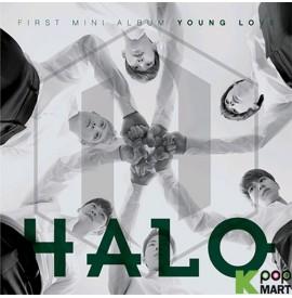 HALO Mini Album Vol. 1 -...