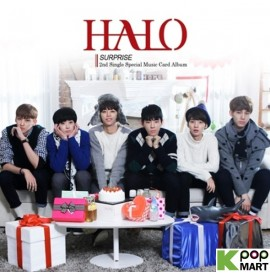 Halo 2nd Single Special...