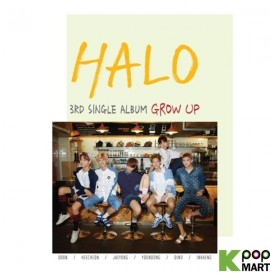 HALO Single Album Vol. 3 -...