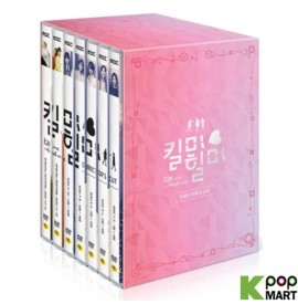 Kill Me, Heal Me (DVD)...