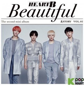 HeartB 2nd Minin Album -...