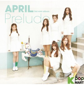 April Mini Album Vol. 3 -...