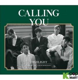Highlight Mini Album Vol. 1...