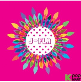 J.Fla Mini Album Vol. 1 -...