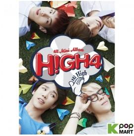 High4 Mini Abum Vol.1 - Hi...
