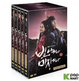 Shine or Go Crazy (DVD)...