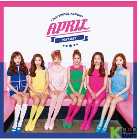 April Single Album Vol. 2 -...