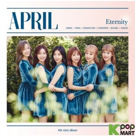 April Mini Album Vol. 4 -...