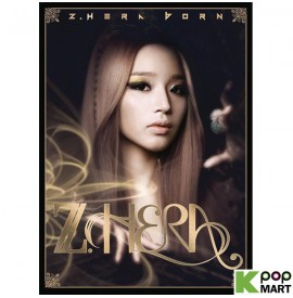 Z.Hera Mini Album Vol. 1 -...