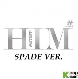 History Mini Album Vol. 5 -...
