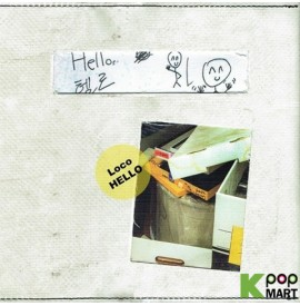 Loco EP Album - Hello