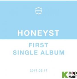 HONEYST - HONEYS FIRST...