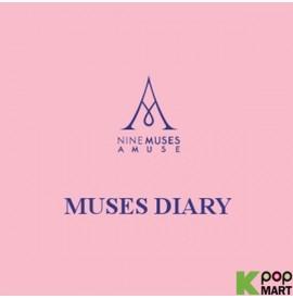 9Muses A Mini Album - Muses...