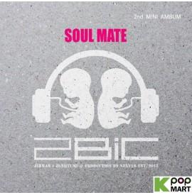 2BiC Mini Album Vol. 2 -...