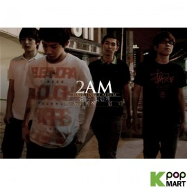 2AM 1st Single