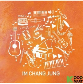 Lim Chang Jung Mini Album...