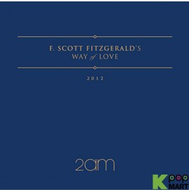 2AM - F. Scott Fitzgerald's...
