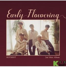 Hotshot Mini Album Vol. 2 -...