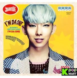 Jo Kwon (2AM) Vol. 1