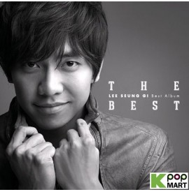 Lee Seung Gi Best Album -...