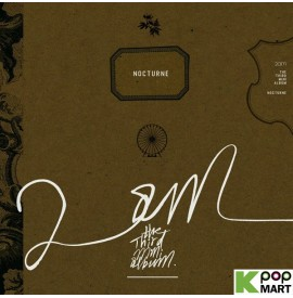 2AM Mini Album Vol. 3 -...